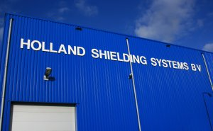 Holland Shielding Systems, Transport Division
